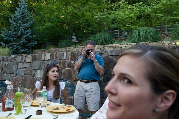 20070720 Leigh Visit NJ