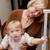 Sarah and Grandma Margaret.