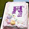 Happy birthday John, Megan, and Jane.