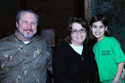 2010 Family dinner