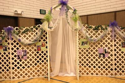 2012-01-14 Clark Wedding Reception