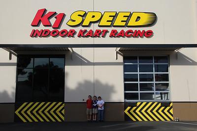 2012-11-19 K1 Racing-Kyle-James-Mitchell