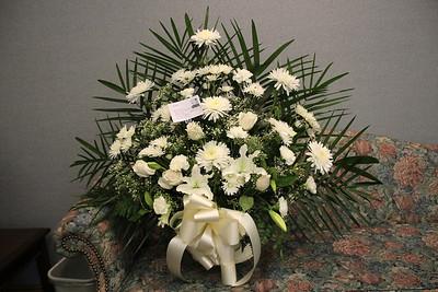 2013-10-24 Emil Morris Pete Petterborg Funeral