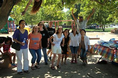2014-08-16 Fun with YoYo and Indigo Families