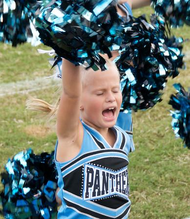 Gabby Cheer 9-2014