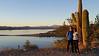 2015-11-23 US - AZ - Lake Pleasant 2 - Arménio & Fátima