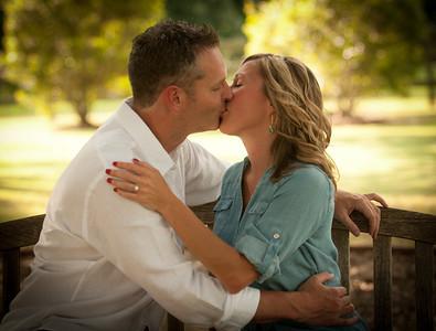 Bryan and Carissa Engagement Photo Shoot 07-01-2016
