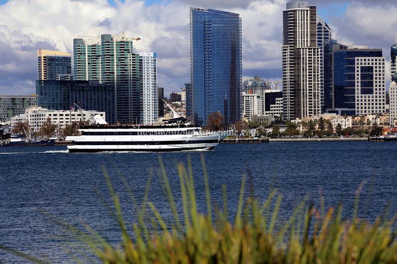 Coronado Island (Photos From) - San Diego, California