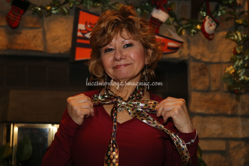 2018-12-25 Christmas & Gifts at Barbara's