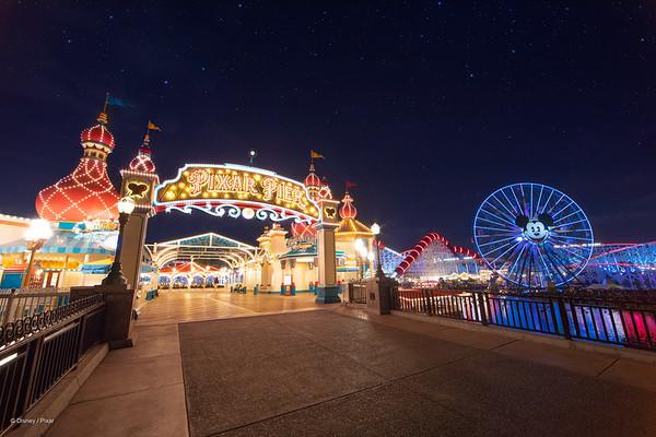 DLR - DCA - Pixar Pier v3