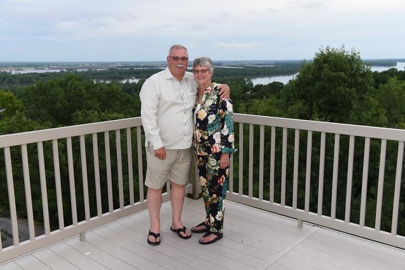 Jeff & Sandy Lorton
