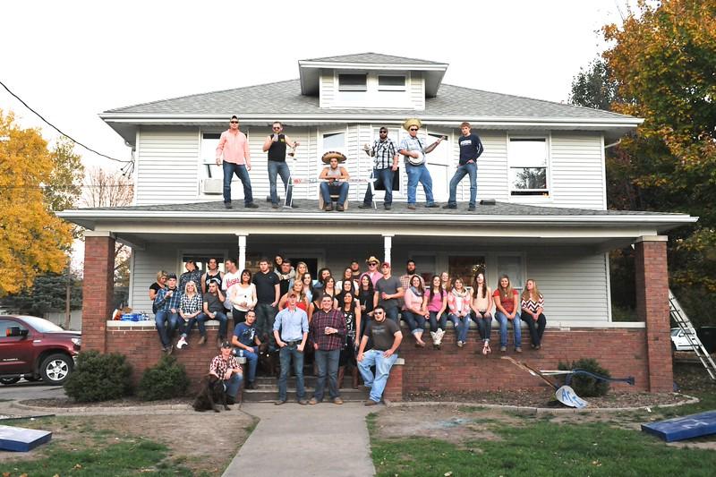AGS House 10-25-14