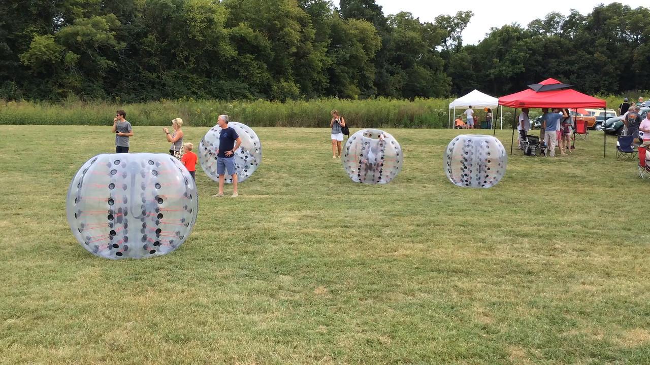 Balloonfest Nashville