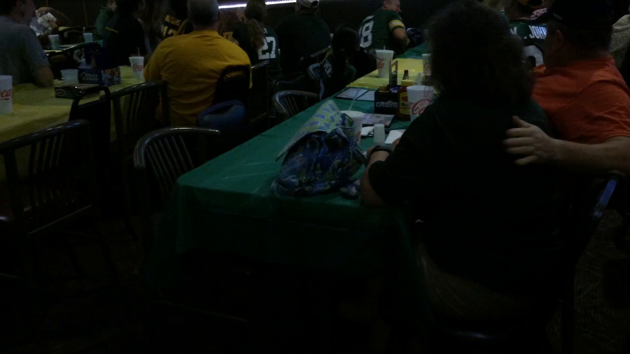 Nashville Packer Backers