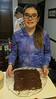 Katie's brownies