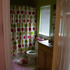 The girls bathroom