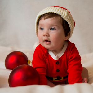 Beckett's First Christmas_26