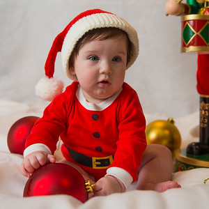 Beckett's First Christmas_17