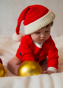 Beckett's First Christmas_38