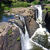 Great Falls in Paterson.