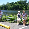 Passaic River in Paterson.