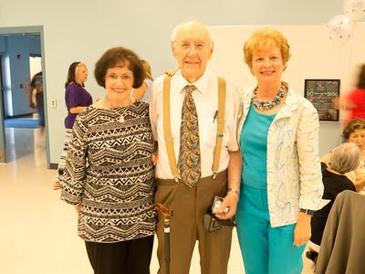 Bernie & Olga 60th Anniversary