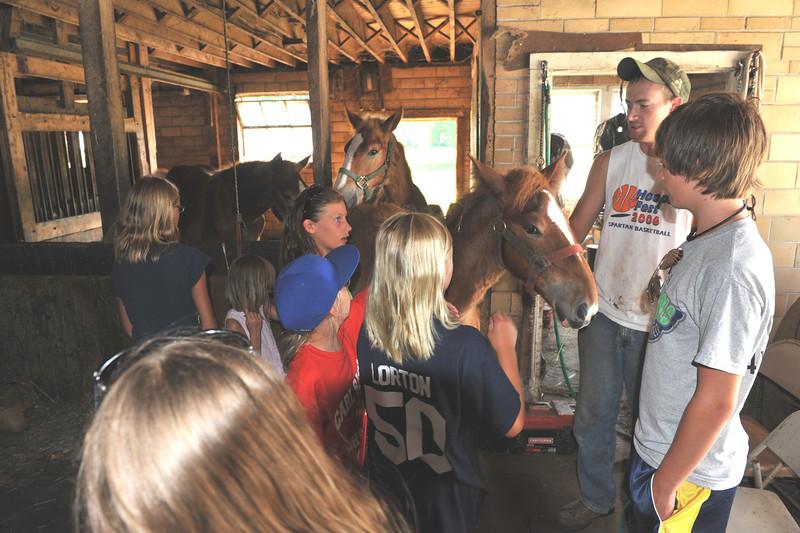 Visit to McGrew's Greentop Farms 07-16-11 009
