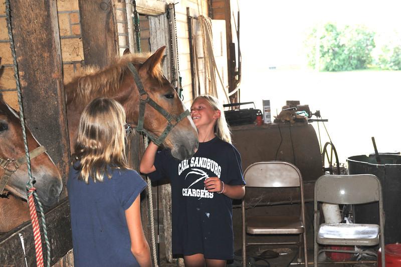 Visit to McGrew's Greentop Farms 07-16-11 018