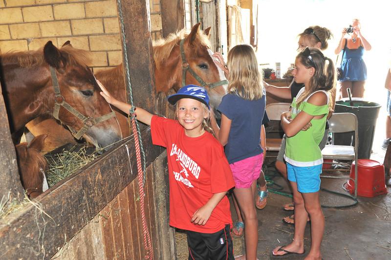 Visit to McGrew's Greentop Farms 07-16-11 023