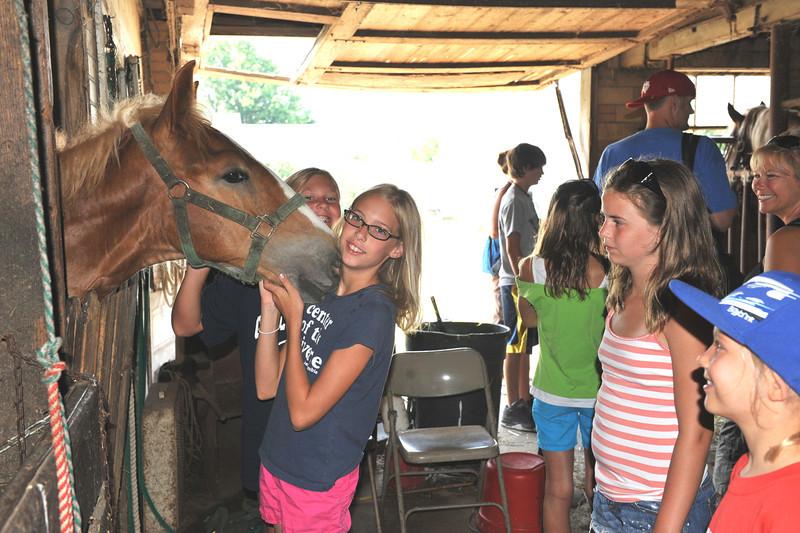 Visit to McGrew's Greentop Farms 07-16-11 022