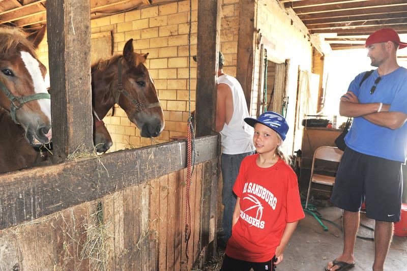 Visit to McGrew's Greentop Farms 07-16-11 006