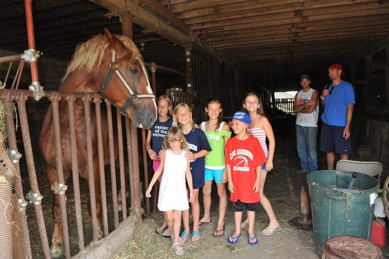 Visit to McGrew's Greentop Farms 07-16-11 025