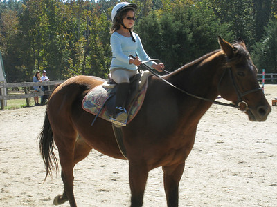 Anna's Horseshow