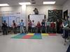 Ella's 2nd grade class presentation - Scroggs