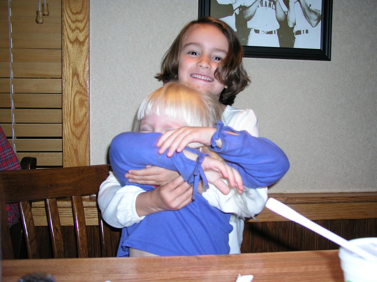 Happy Birthday, Papa!<br /> October 26, 2008