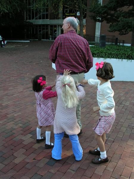 Suesical the Musical<br /> Happy Birthday, Papa!<br /> Birthday Spanks<br /> October 26, 2008