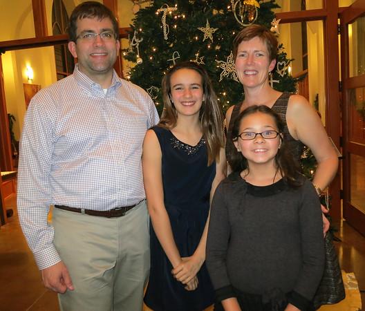 Bober Family
