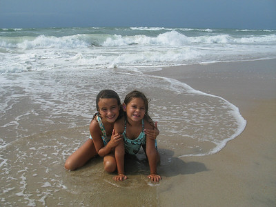 Topsail - August 2011