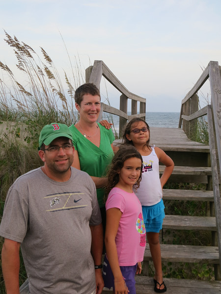 Topsail - August 2012