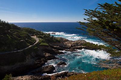 Monterey-Carmel