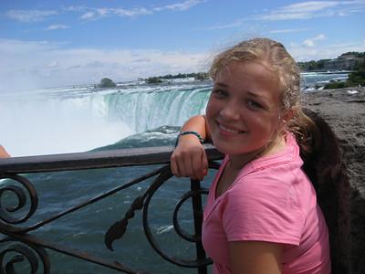 Canada Trip 2008