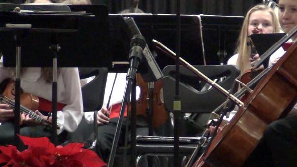 Cat Orchestra Concert - December 2015