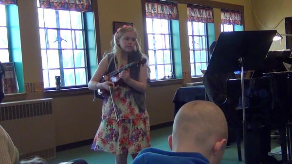 Cat Viola Peformance_2015 (Video)