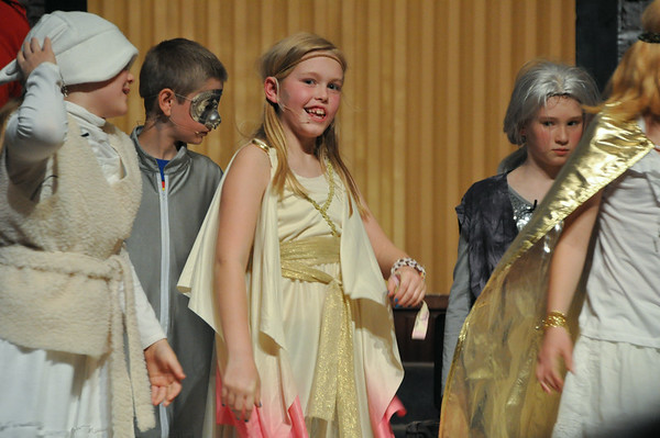 Church Musical 2014 - Pictures