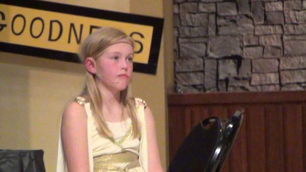 Church Musical 2014 - Video