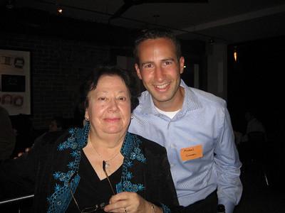 Michael's Grandma Phyllis