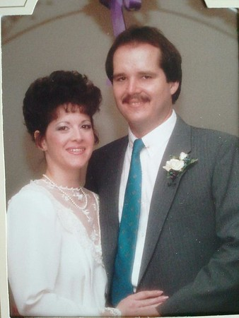 Danny and Lynn 25th Anniversary