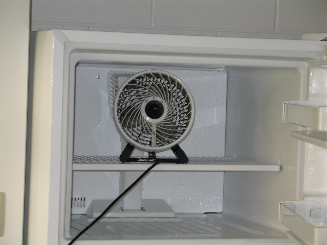 Our air conditioning