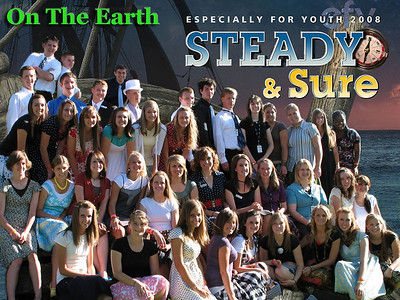2008-07 EFY 2008 (On the Earth)