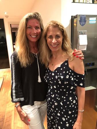 Eric & Ellen's Summer BBQ 2018